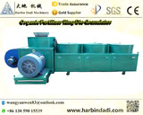 manufacture of organic fertilizer pellet machine