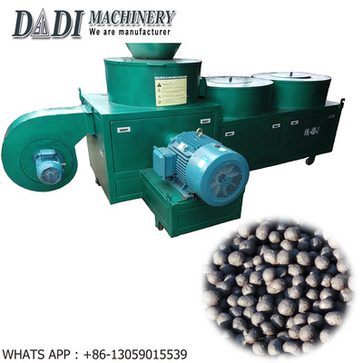 KHL-400 Bio Organic Fertilizer Granulator