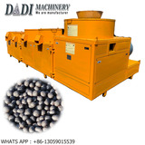 pig manure organic fertilizer pellet machine