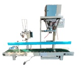 Organic Fertilizer Packaging Machine