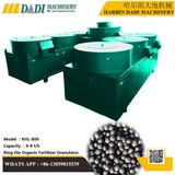 Organic Manure Compost Ball Pellet Mill